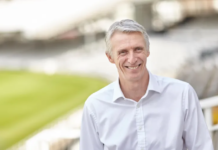 Steve Elworthy to leave ECB to become Chief Executive of Surrey County Cricket Club