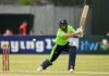 Cricket Ireland names 18-player provisional squad for T20 World Cup