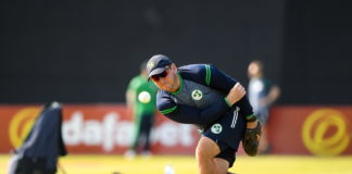 Cricket Ireland: Wilson, Porterfield added to T20 World Cup coaching staff