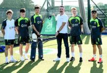 Cricket Ireland: Captain, Head Coach of Ireland Under-19s Men's squad ahead World Cup Qualifier