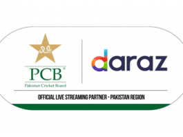 PCB to partner with Daraz for live streaming of 2021-22 international cricket season