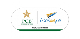 PCB: Bookme.pk appointed ticketing services partner for Pakistan v New Zealand series