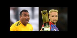 PCA: Patel and Livingstone win Vitality men's T20 awards