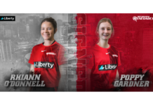 Melbourne Renegades: Victorian duo sign on for WBBL|07