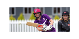 PCA: Bryce and Jones recognised as women's domestic season ends