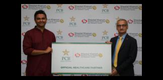 PCB: Shaukat Khanum Hospital becomes Pakistan cricket's Official Healthcare Partner