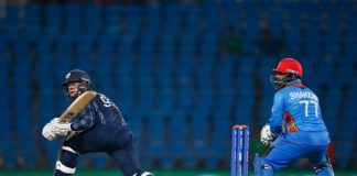 Munsey and Budge fined for breaching ICC Code of Conduct
