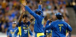 ICC: Sri Lanka top team in Group A but do not discount the others