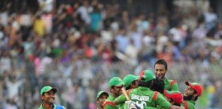 ICC: Bangladesh favourites but expect some tough contests in Group B