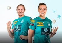 Brisbane Heat: ACT duo Link with WBBL Heat