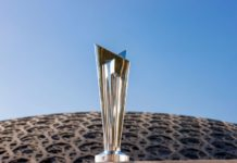 ICC: Big hitters on show in Group 2 of Super 12s