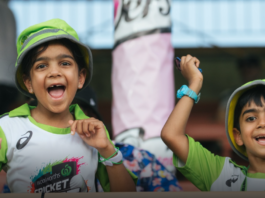 Sydney Thunder: Revised WBBL|07 schedule released