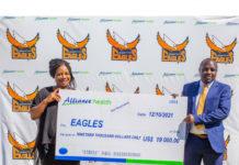 Zimbabwe Cricket: Eagles rebrand after securing naming rights deal