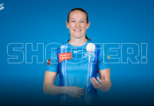 Adelaide Strikers: Shooter Strikes new deal