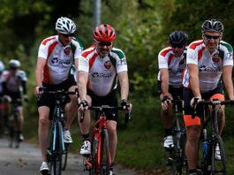 PCA: Trust bike ride challenge set to begin
