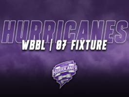Hobart Hurricanes: Full Weber WBBL|07 fixture confirmed