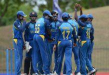 SLC: Under 19 Sri Lanka Squad for the Bangladesh Series