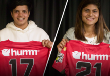 Sydney Sixers lock in WBBL shirt numbers