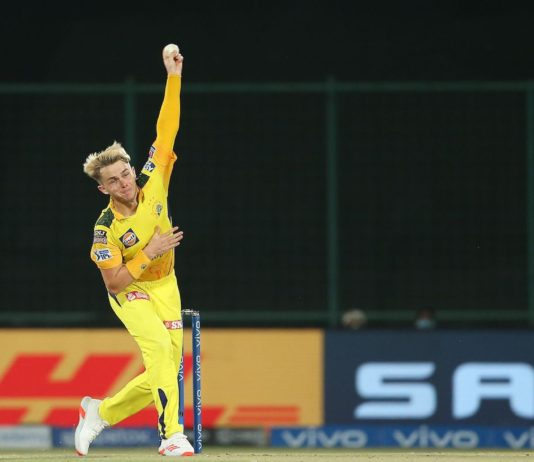 IPL: Dominic Drakes joins Chennai Super Kings as a replacement for the injured Sam Curran