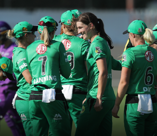 Melbourne Stars set for a season away as revised Weber WBBL|07 schedule released