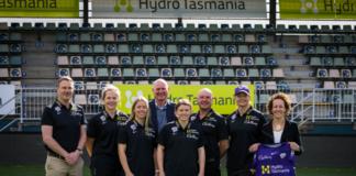Hobart Hurricanes: Hydro Tasmania named as Hurricanes WBBL Principal Partner