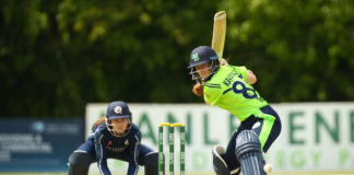 Cricket Ireland: Shauna Kavanagh looking to make up for lost time after returning from illness