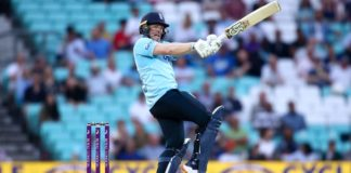 ECB: Dates confirmed for England Men to play the Netherlands