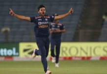 BCCI: Shardul Thakur replaces Axar Patel in Team India's World Cup squad