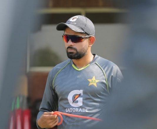 PCB: Babar Azam optimistic about Pakistan's T20 World Cup chances