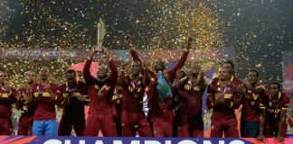 ICC: A Tournament replete with thrilling encounters