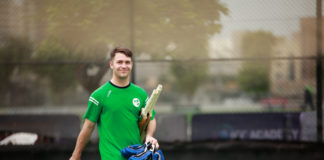 Cricket Ireland: Curtis Campher on preparations for Men's T20 World Cup, overcoming injury and franchise cricket