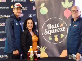 CSA: RAW Squeeze joined GbetsRocks family
