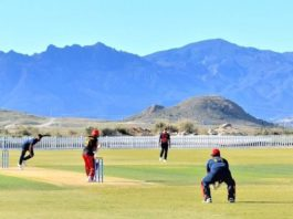 Denmark, Germany, Italy and Jersey begin road to ICC Men's T20 World Cup 2022