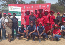 Central Gauteng Lions Cricket, Cricket South Africa and Leeuwkop Prison partner for good