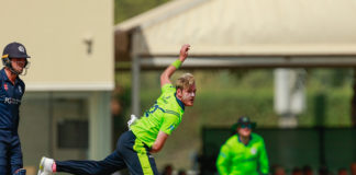 Cricket Ireland: Five Irish players given approval to be involved in Abu Dhabi T10