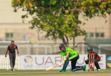 Cricket Ireland: Update on Andrew Balbirnie's injury and change of match times