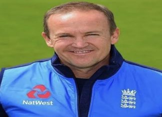 ACB: Andy Flower appointed as Afghanistan's Coaching Consultant for the T20 World Cup 2021