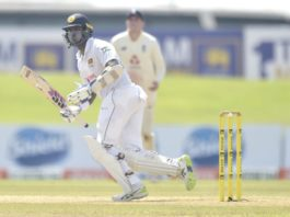 SLC: Angelo Mathews available for selections for the upcoming tours