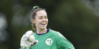Cricket Ireland: Laura Delany rues loss in Game One but determined to build on performance against Zimbabwe