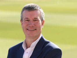 ECB Chair Ian Watmore to step down
