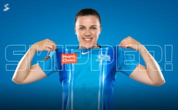 Adelaide Strikers: Tahlia Mcgrath to lead Strikers in Weber WBBL|07