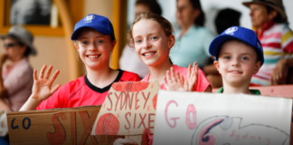 Sydney Sixers' season confirmed as revised Weber WBBL|07 schedule released