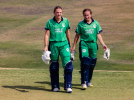 Cricket Ireland: Gaby Lewis and Leah Paul on their successful opening partnership in Zimbabwe