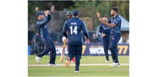 Cricket Scotland return to T20 action as preparation for World Cup ramps up