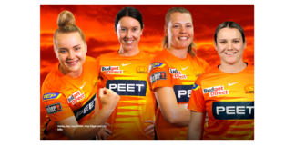 Perth Scorchers squad locked in for WBBL07