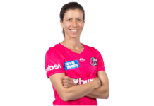 Sydney Sixers: Burns to miss opening WBBL rounds