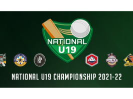 PCB: Abbas Ali reprimanded for showing dissent in National U19 Championship
