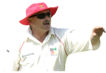 Dave Houghton appointed ZC Coaching Manager
