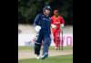 Cricket Scotland announces innovative partnership with ART Health Solutions