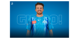 Adelaide Strikers: Gibson back in Blue for KFC BBL|11